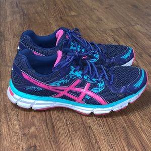 Women's ASICS Gel-Excite 3 Running Shoes Sz 11